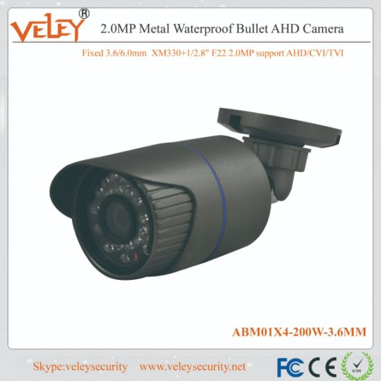 Vandalproof Weatherproof HD Analog CCD Security Camera CCTV Cameras Suppliers