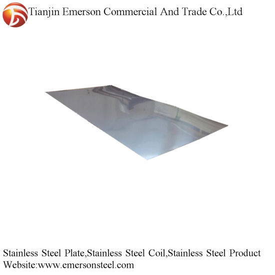 Price Per Kg of 1.5mm 2mm Thick AISI 304 Stainless Steel Plate