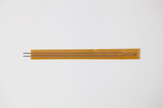 Free Ship 100PC 28# PVC Wire 0.5m 3435 Ntc Thin Film Temperature Sensor 3435 10K 1% Ntc Temperature Sensor for 3D Printer Sensor
