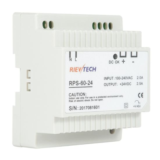 Factory Price Programmable Logic Controller PLC Switching Power Supply