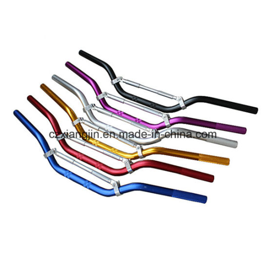 Dirt Bike Bicycle ATV Colorful Aluminum Motorcycle Steering Handle Bar pictures & photos