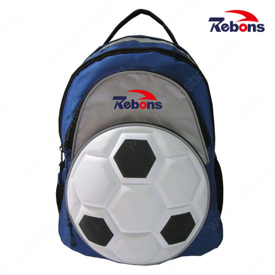 China Promotional Custom Child Sports School Bags for Kids - China ... f06ffde8c7758