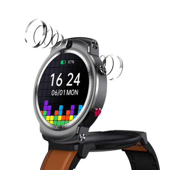 2021 Wholesale Price Android Camera Smart Watch Wrist Smart Sports Watch with Camera