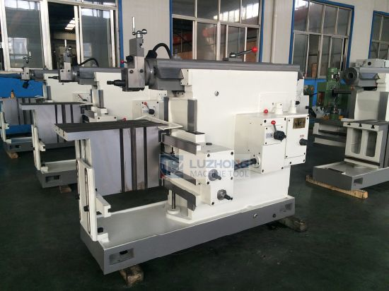 Mechanical Shaping Machine (Metal Shaper Machine BC6050) pictures & photos