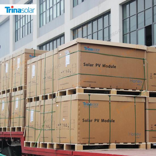 China Trina 325W 330 Watt Solar Panel Price for Sale with Long Warranty