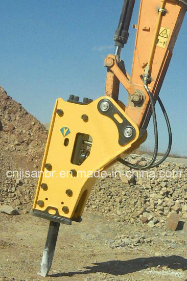 40 Ton PC400 Excavator Hydraulic Breaker pictures & photos