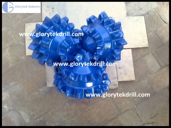 API Tri-Cone Drill Bit with Competitive Price pictures & photos