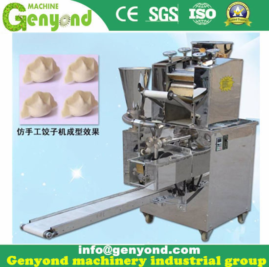 Full Automatic Multifuction Samosa Machine pictures & photos