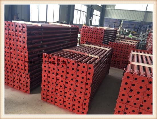 Shoring System Scaffolding Prop/Adjustable Steel Prop/Formwork Prop