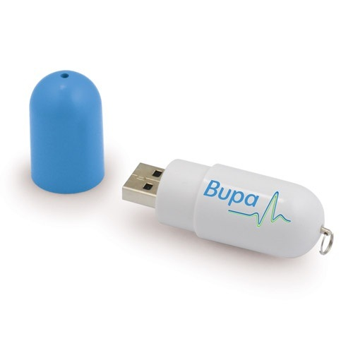 Newest Funny Capsule Shape USB Flash Drive 2GB 4GB 8GB 16GB Pendrive with Factory Price High Quality
