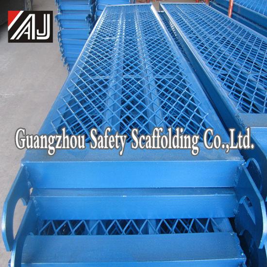 Steel Scaffolding Wire Mesh, Guangzhou Manufacturer