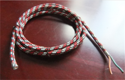 Fabric Textile Cable