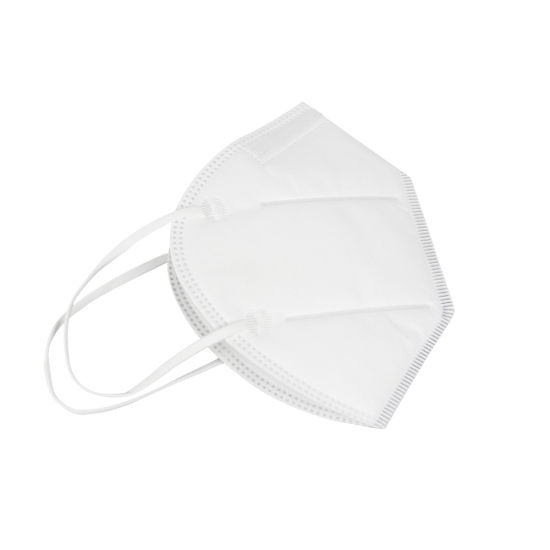 KN95 Nonwoven5 Ply Anti Dust Protective Face Mask
