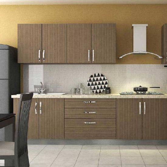 China Foshan Manufacturer Storage Cabinet Kitchen Modular Kitchen Design China Luxury Kitchen Cabinet Ready Built Kitchen Cupboards
