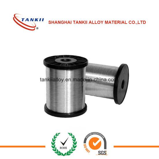 Silver Copper Wire AG50cu50 Silver Alloy Wire