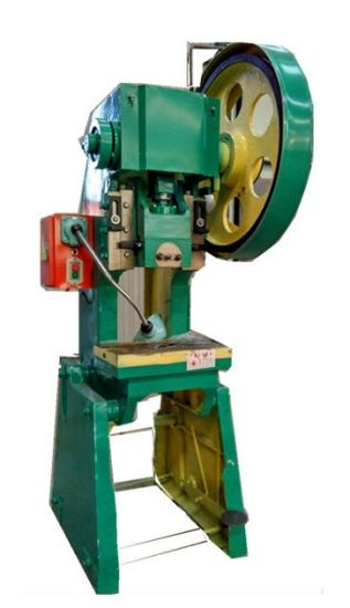 Ring Binder Punching Machine