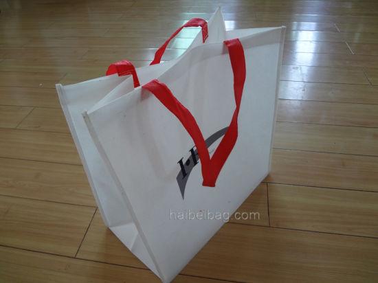 Non Woven Fabric Bag (HBNB-368)