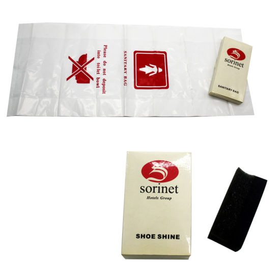 Sorinet Hotel Room Amenities Set Manufacturer Hotel Supplier pictures & photos
