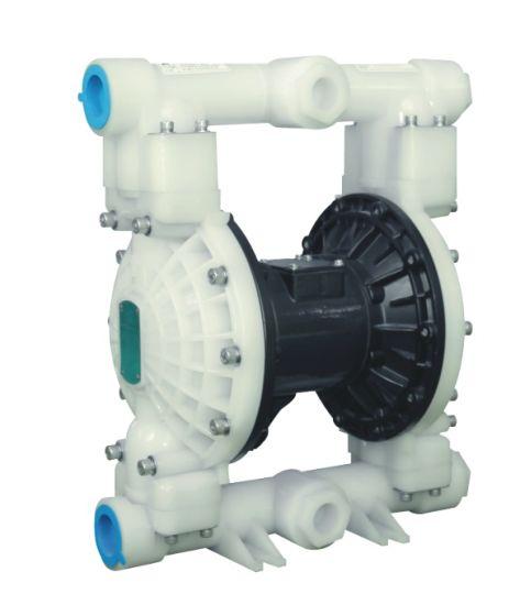 Rd40 Air Operated Diaphragm Pump (Plastic)