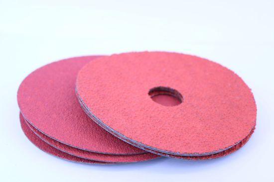 125mm abrasive grinding flap disc Ø 125x22.2mm grit 180