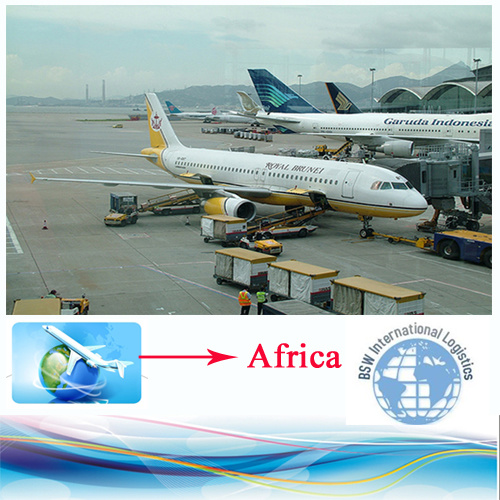 Air Freight Agent / Shipping to Senegal, Seychelles, Ghanasierra Leone, Somalia pictures & photos