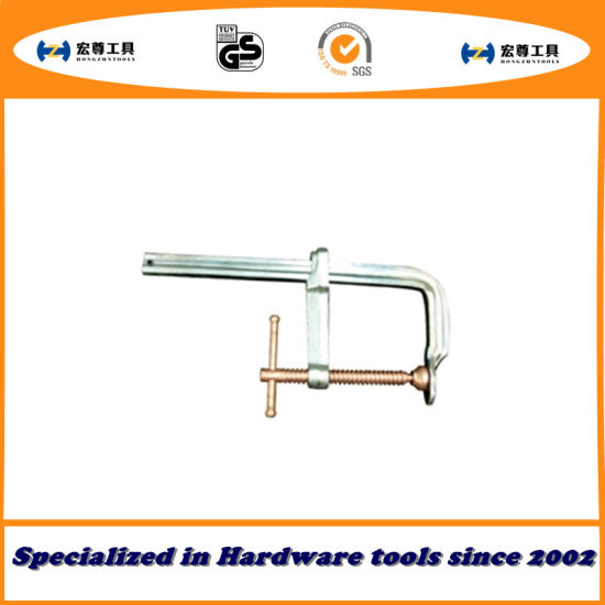 Heavy Duty Forged Steel F Clamp