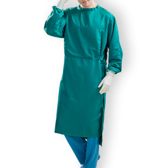 6ca2f6f8566 Blue Colors Lab Grown Wholesale for Doctor Operation Wear pictures & photos