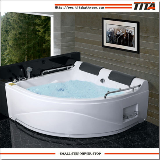 2 Person Indoor Hot Tub Tmb007 pictures & photos