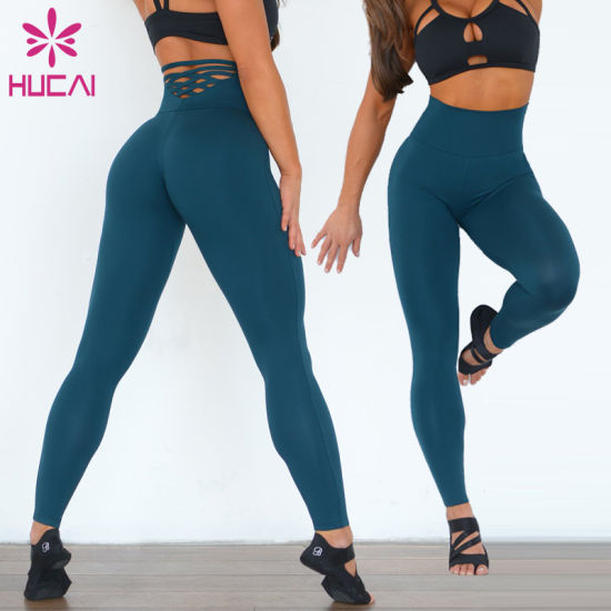 OEM Fitness Gym Wear Custom High Quality Sport Suit Wholesale Women Active Athletic Sports Wear