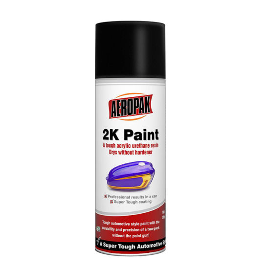 High Quality Multi--Purpose 2K Paint pictures & photos