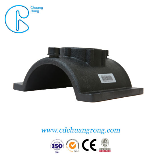 HDPE Plastic Gas Fitting Suppliers (elbow) pictures & photos
