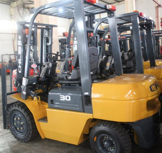 China 3 Ton Forklift Weight 4200kg - China 3 Ton Forklift Weight