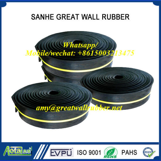 Conveyor Rubber Skirtboard, Skirting Rubber Sheet pictures & photos