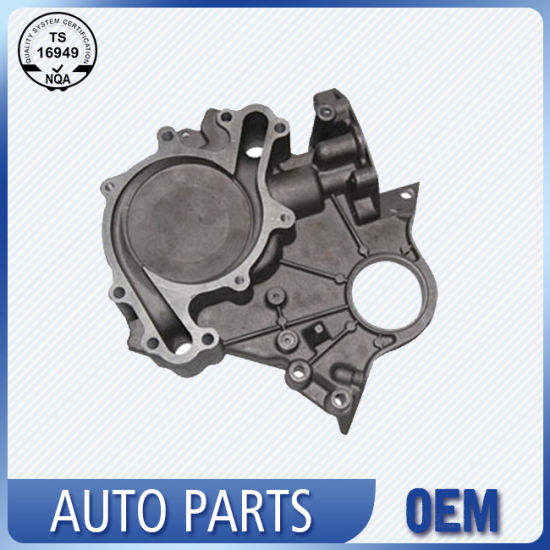 Car Parts in Bulk, Timing Cover Car Spare Parts Wholesale pictures & photos