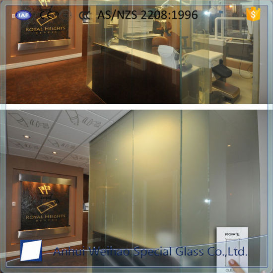 Electric Switchable Glass Price
