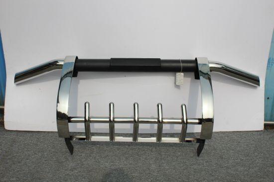 Stainless Steel Bull Bar for Toyota Prado 150