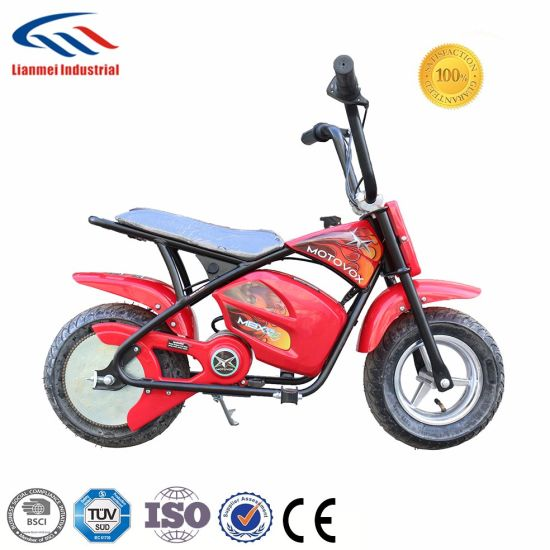 Kids Cheap 2 Wheel Electric Scooter for Sale pictures & photos