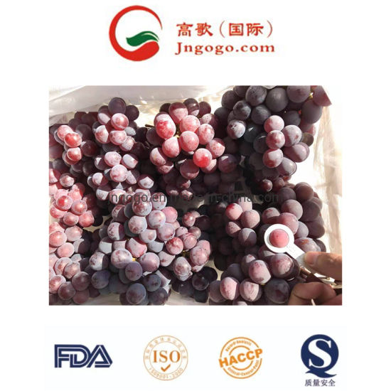 New Crop Sweet Fresh Red Grape for Exporting pictures & photos