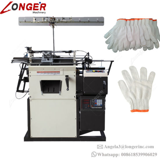 2017 Hot Sale Commercial Used Glove Knitting Machine