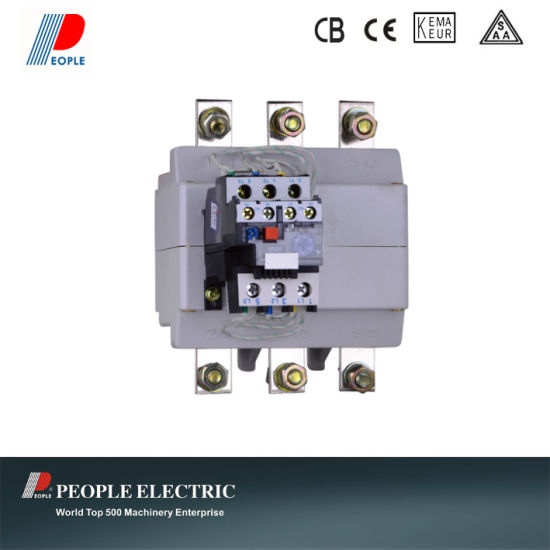 Rdj2/Lr2 Series Thermal Relay with CE Certificate pictures & photos