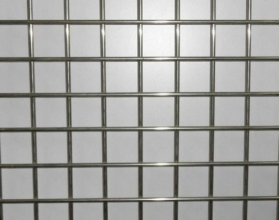 China Welded Stainless Steel Wire Mesh - China Welded Wire Mesh ...