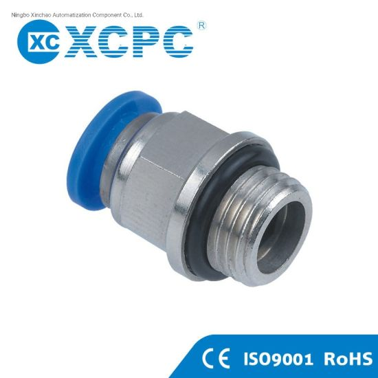 Pneumatic Connector pictures & photos
