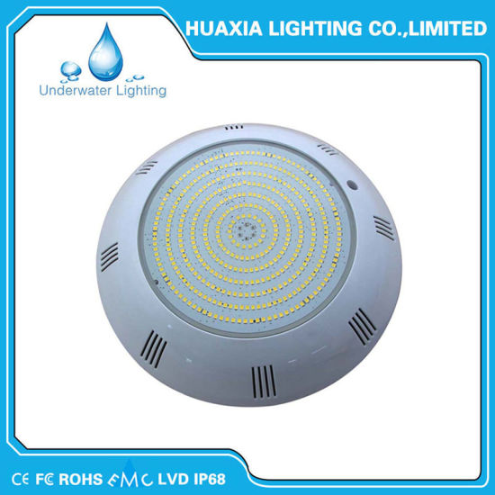 IP68 AC12V Surface Wall Mounted LED Underwater Swimming Pool Light pictures & photos