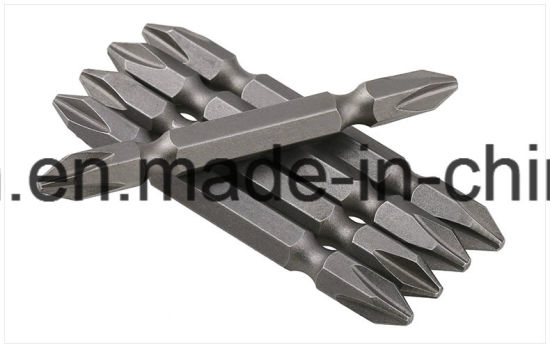S2/CRV Screwdriver Bits/Power Driver Bits/ Hand Tools/Power Tools pictures & photos