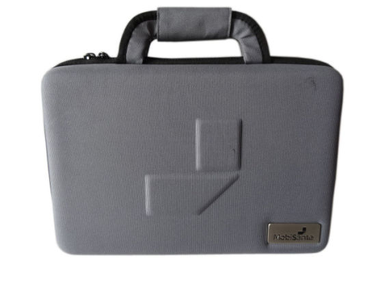 Wholesale Embossing EVA Laptop Bag/Case