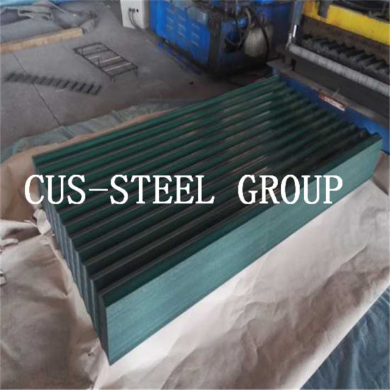 China Cus Steel Trimdeck Prepainted Profiles Roof Tile Color Roofing Iron Sheet China Color Roofing Iron Sheet Prepainted Metal Roofing Sheet