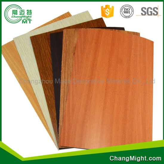 Compact Laminate /HPL Laminated Sheet Manufacture pictures & photos
