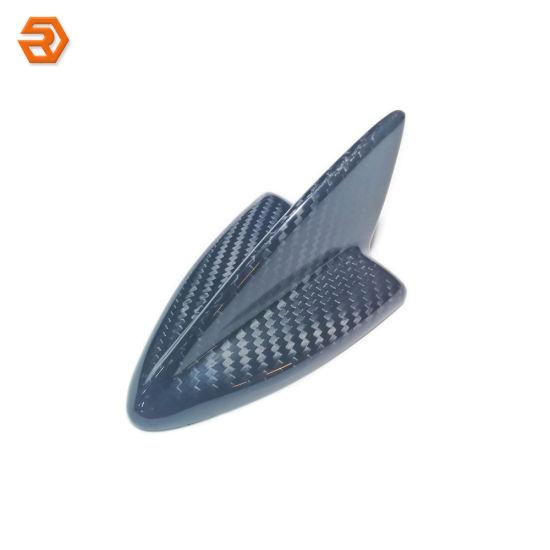 China ABS and Carbon Fiber Shark Fin/Car Antenna for Car