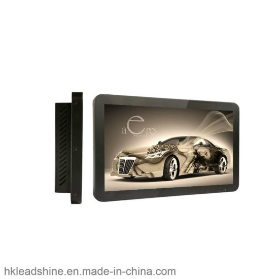 Interactive Digital Signage Display Digital Photo Frame