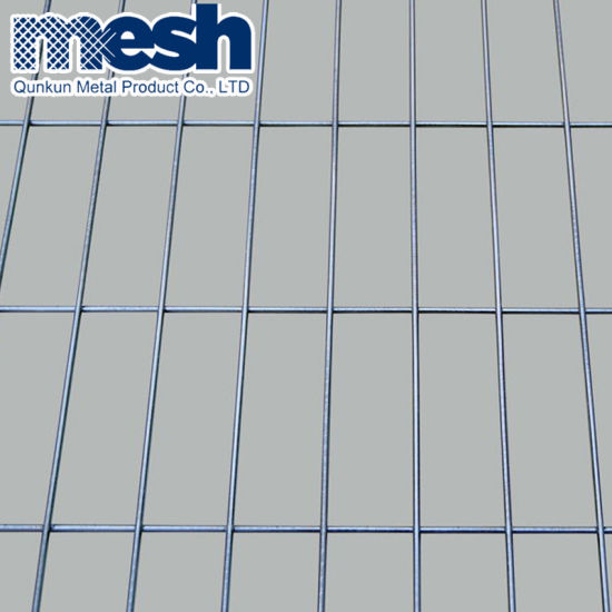 Welded Wire Mesh Panel in China - China Welded Wire Mesh, Welded ...